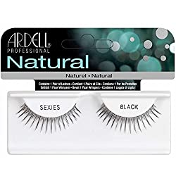 Invisibands Sexies Black Eye Lashes- 65027