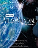 Atlas Mundial ilustrado y CCAA (Atlas Everest)