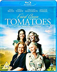 Fried Green Tomatoes at the Whistle Stop Cafe [Blu-ray] [1991]