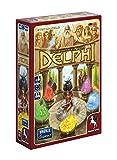 Pegasus Spiele 55140G - Das Orakel von Delphi