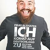 Image de Ich komm auf Deutschland zu: Ein Syrer über seine neue Heimat