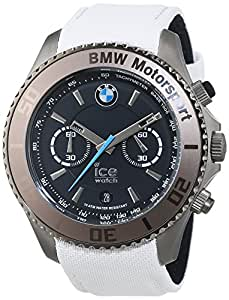 ice watch herren armbanduhr bmw motorsport analog quarz. Black Bedroom Furniture Sets. Home Design Ideas