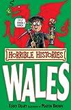 Wales (Horrible Histories) segunda mano  Se entrega en toda España