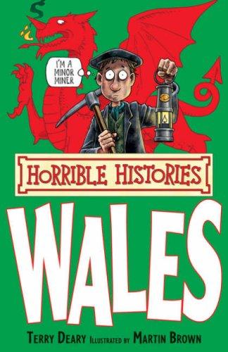 Wales (Horrible Histories)