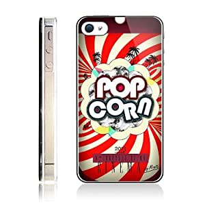Coque iphone 4/4s Pop Corn