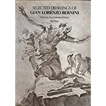 amazon co uk gian lorenzo bernini books biography  selected drawings