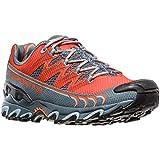 La Sportiva Ultra Raptor, Zapatillas de Trail Running para Hombre, (Tangerine/Slate 000), 44 EU