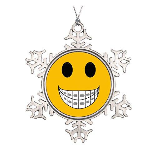 (Zahnarzt Hosenträger Ornament)