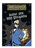 Agent der 1000 Gefahren - 2