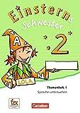 Einsterns Schwester - Sprache und Lesen - Neubearbeitung: 2. Schuljahr - Themenheft 1: Verbrauchsmaterial