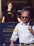 Il commissario Montalbano - Una lama di luce [Import anglais]