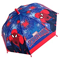 Marvel 9490 Ultimate Spiderman Junior Umbrella