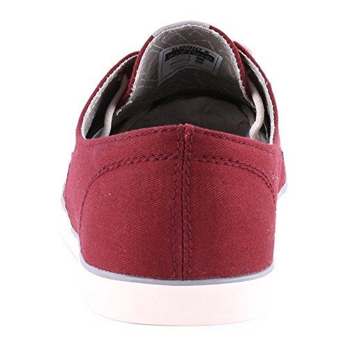 Element Topaz, Chaussures de skateboard homme Rot - Bordeaux
