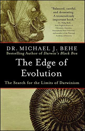 EDGE OF EVOLUTION, THE