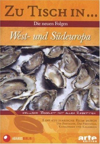 West- und Südeuropa