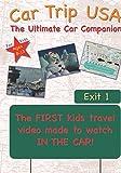 Car Trip USA - The Ultimate Car Companion [OV]