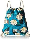 Dakine Damen Paige 10L Gymbag, Pualani Blue Canvas, One Size