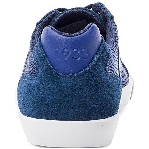 Lacoste Uomo Marina Comba Sneaker Marina