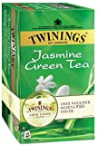 #8: Twinings Jasmine and Green Tea, 25 Tea Bags (with Uber Voucher Worth Rupees 100)