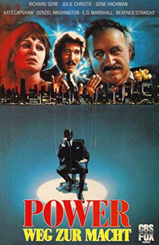Power - Weg zur Macht [VHS]