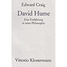David Hume: Eine Einfuhrung in Seine Philosophie