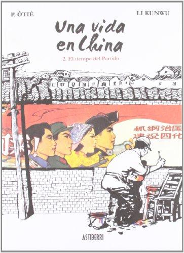 Una Vida En China 2 El Tiempo Del (SILLÓN OREJERO)