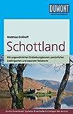 DuMont Reise-Taschenbuch Reiseführer Schottland: mit Online-Updates als Gratis-Download bei Amazon kaufen