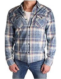 ShirtPolo UomoAbbigliamento Amazon E T itLtb Camicie n0Nm8wvO