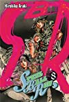 Steel Ball Run - Jojo's Bizarre Adventure Saison 7 Edition simple Tome 8
