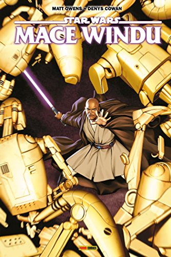 Star Wars : Mace Windu : Jedi de la République