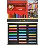 Koh-I-Noor TOISON D'OR 8585  - Tizas óleo pastel, multicolor, pack con 36 unidades