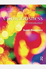 Consciousness: An Introduction by Susan Blackmore (2010-06-25) Paperback