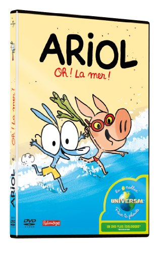 """<a href=""""/node/172701"""">Ariol Oh ! La mer!</a>"""
