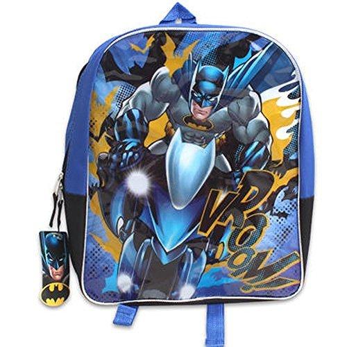 Batman 14 Backpack - 'Vroom' by DC Comics