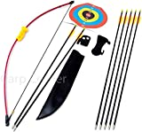 Best Archery Bows - Kids Starter 36