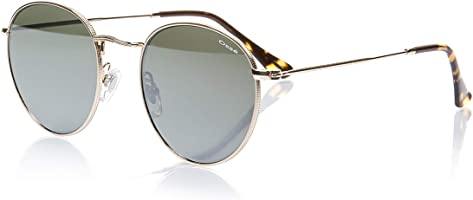 Osse Os 2485 01 Unisex Güneş Gözlüğü Sarı