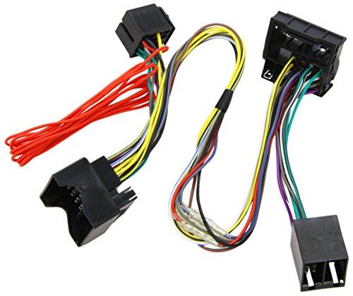 Autoleads SOT-976 - Cable de instalación de sistemas de audio para Volkswagen,...