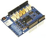 Arduino Motor Shield Rev3 - Made in Ital...