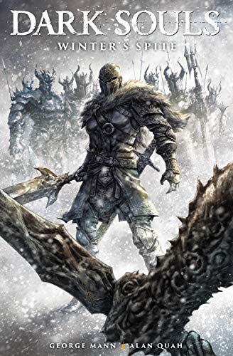 Dark Souls Vol. 2: Winter's Spite (Dark Souls: Winter's Spite) (English ()