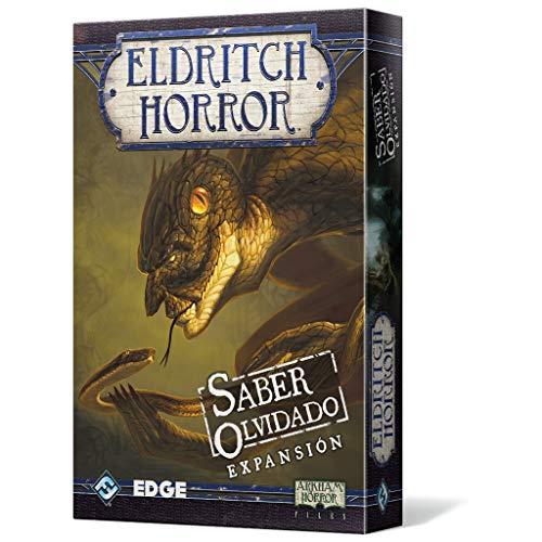 Edge Entertainment - Saber Olvidado: Eldritch Horror