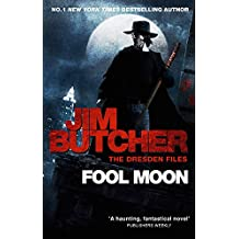 Fool Moon: The Dresden Files, Book Two: 2