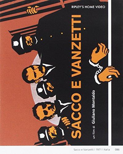 Sacco E Vanzetti