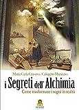 I segreti dell'alchimia. Come trasformare i sogni in realtà
