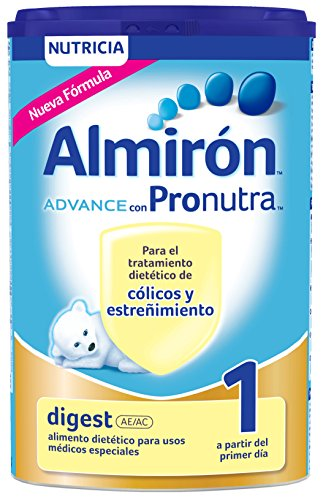 Almirón Advance Pronutra Digest 1 Leche inicio polvo