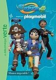 Telecharger Livres Playmobil Super 4 03 Mission impossible (PDF,EPUB,MOBI) gratuits en Francaise