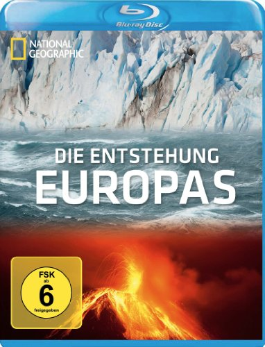National Geographic [Blu-ray]