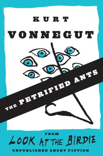 (The Petrified Ants: Stories (English Edition))