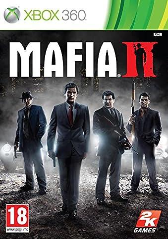 Mafia Xbox 360 - Mafia