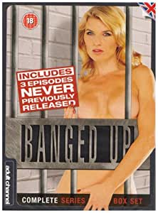 Banged Up [Complete Box Set] [DVD]
