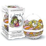 PiepEi Hippie - Temporizador para cocer huevos